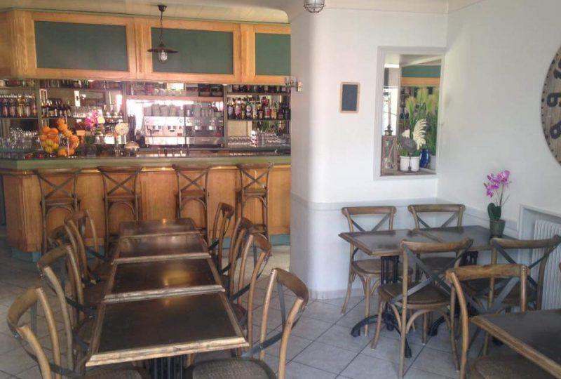 Bistrot «Chez Thomas» à Valréas - 1