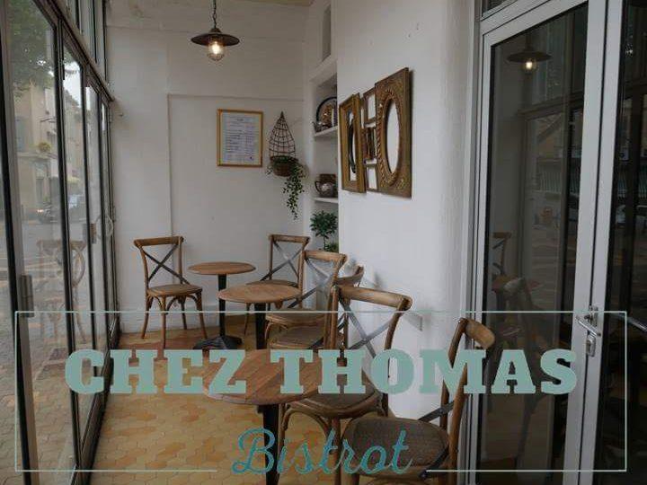 Bistrot «Chez Thomas» à Valréas - 4