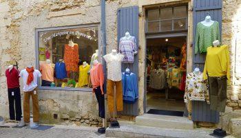 Une Marquise en Provence