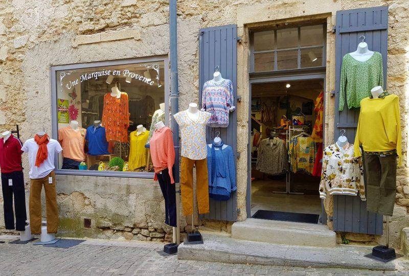 Une Marquise en Provence à Grignan - 0