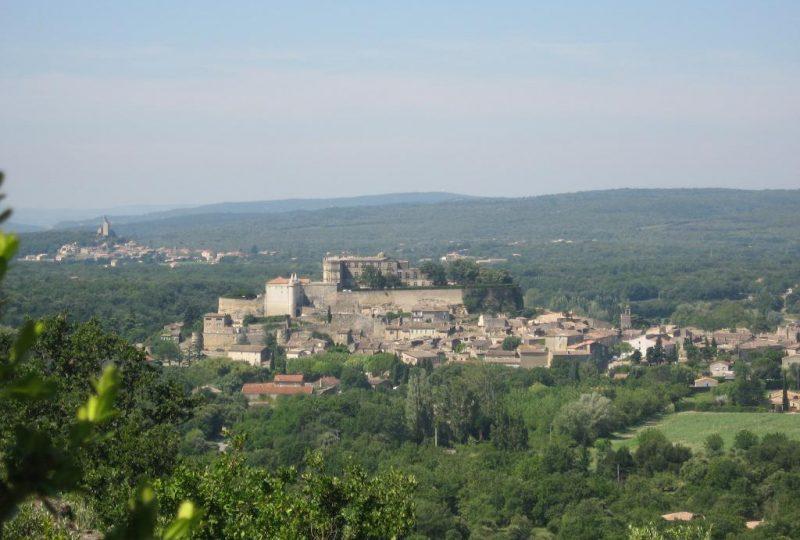 Sur les pas de la marquise de Sévigné à Grignan - 0