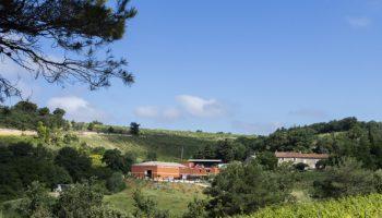 Domaine de Lucena – Visan