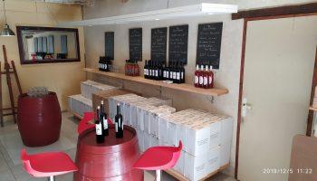 Auberge du Domaine Guiton – Chamaret