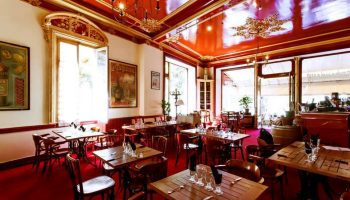 Café de la Paix – Valréas