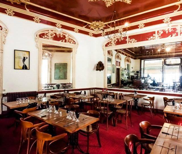 Café de la Paix à Valréas - 1