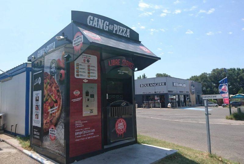 Gang of Pizza – Valréas à Valréas - 0