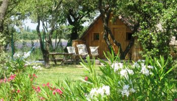 Lodges en Provence – Richerenches
