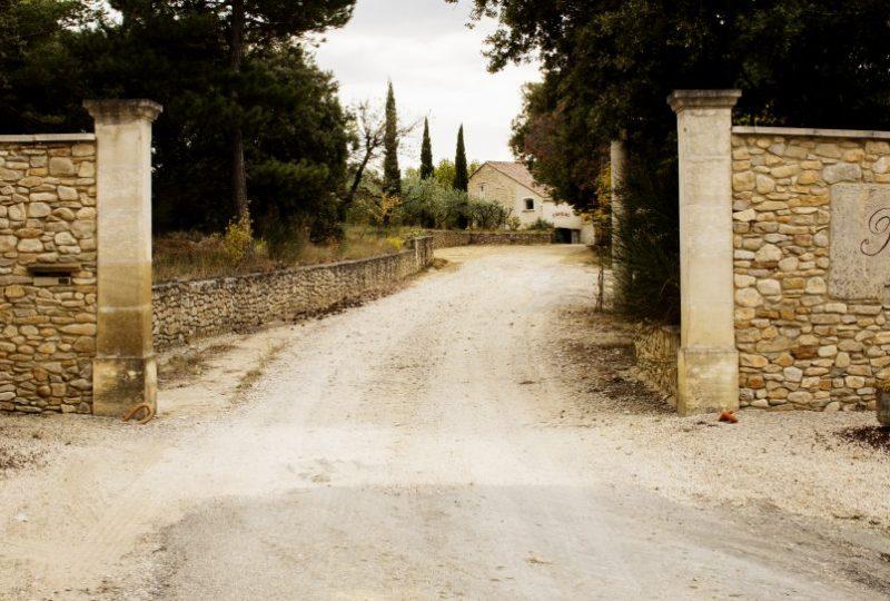 Domaine Piallat – Truffes à Montbrison-sur-Lez - 3