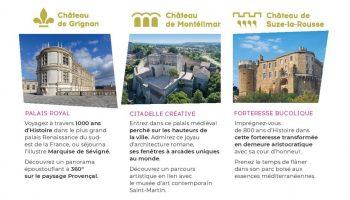 Journée Châtelain en Provence