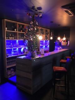 Le Cabaré – bar à Grignan - 1