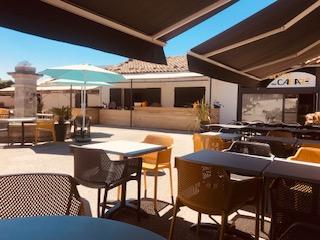 Le Cabaré – bar à Grignan - 2