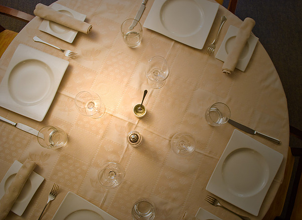Restaurant la Table des Délices à Grignan - 0