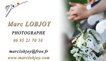 Marc Lobjoy Photographie