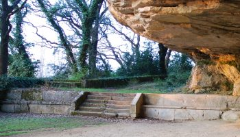 Grotte de Rochecourbière – Grignan