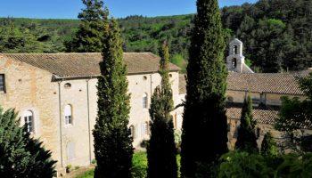 Abbaye d'Aiguebelle – Montjoyer