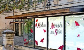 Atelier Musée de la Soie – Taulignan