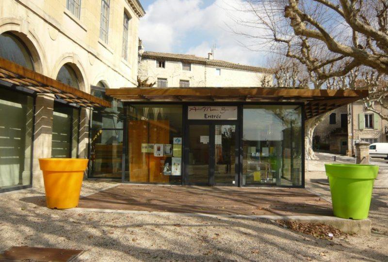 Atelier Musée de la Soie à Taulignan - 3