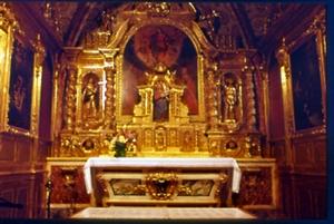 Chapelle Notre-Dame des Vignes à Visan - 4