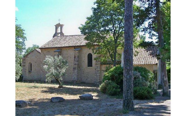Chapelle Notre-Dame des Vignes à Visan - 2