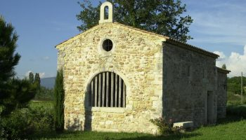 Chapelle Saint Alban – Richerenches