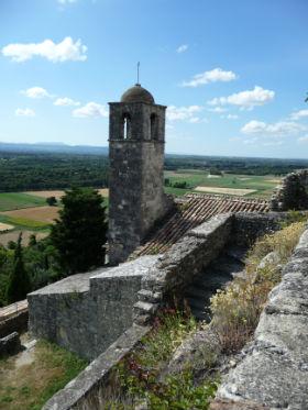 Chapelle Saint-Félix à Montségur-sur-Lauzon - 0