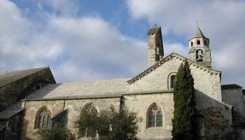 Eglise Notre-Dame de Nazareth – Valréas