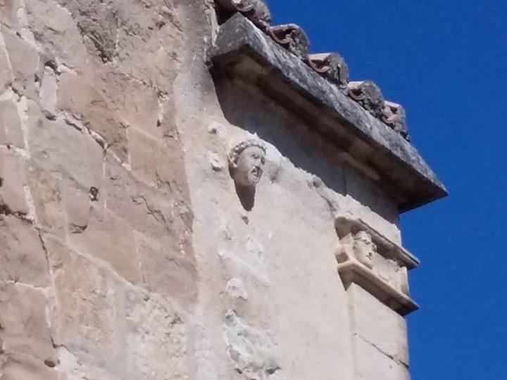 Eglise Saint Mayeul à Rousset-les-Vignes - 3