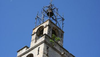 Eglise Saint Pierre – Visan