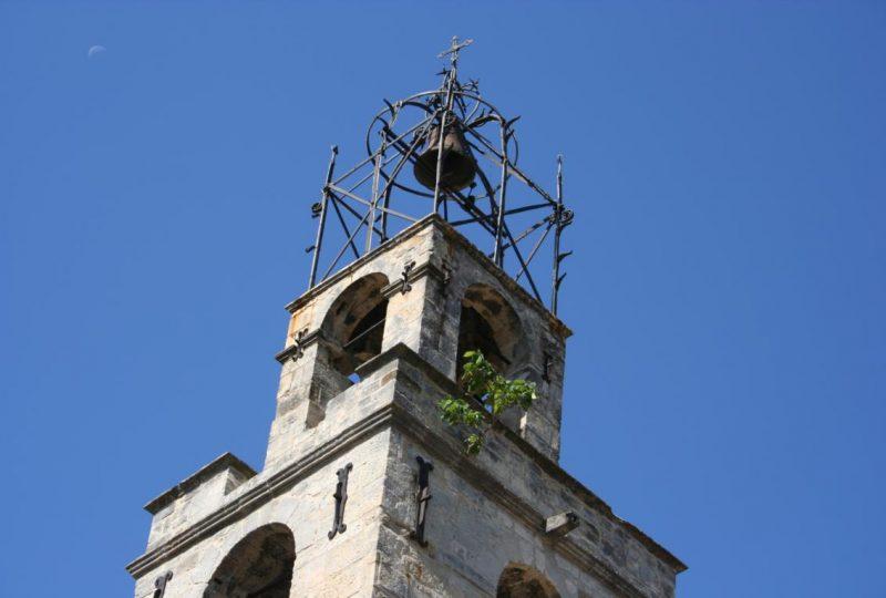 Eglise Saint Pierre à Visan - 0