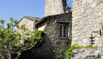 Eglise Ste Marie-Madeleine – Salles sous Bois