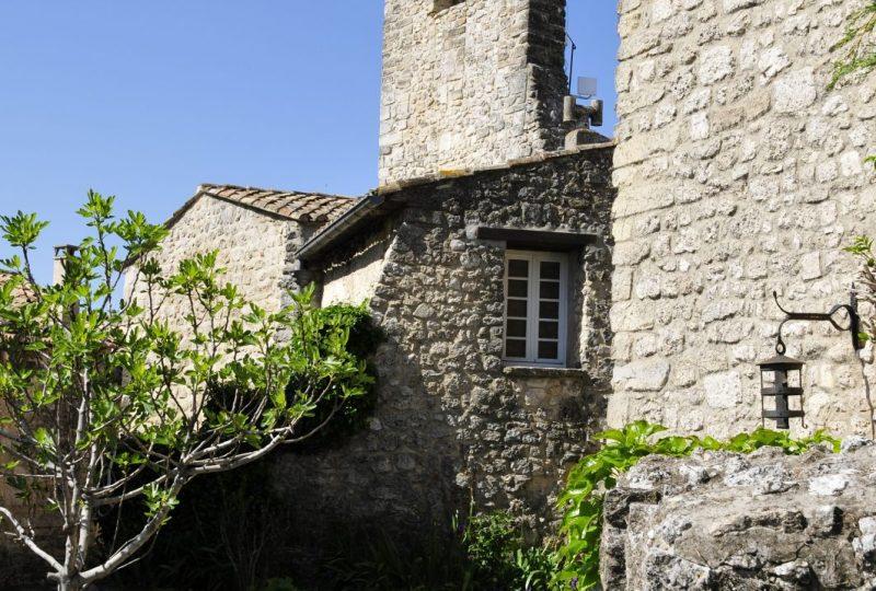 Eglise Ste Marie-Madeleine à Salles-sous-Bois - 0