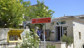 Maison de l'Imprimeur – Atelier-Musée Colophon – Grignan