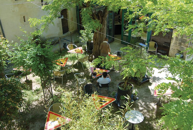Maison de l'Imprimeur – Atelier-Musée Colophon à Grignan - 4