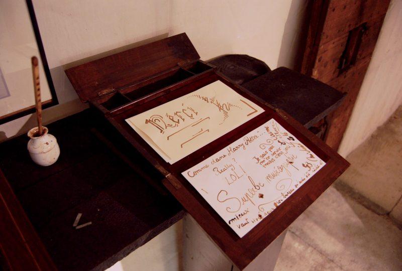 Maison de l'Imprimeur – Atelier-Musée Colophon à Grignan - 6