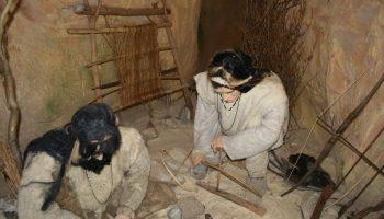 Musée de pays – Archéologie et Paléontologie – Valréas