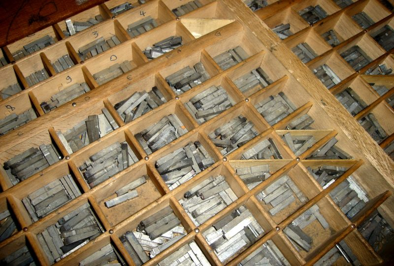 Musée du Cartonnage et de l'Imprimerie à Valréas - 6