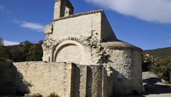Prieuré St Blaise – Montbrison sur Lez