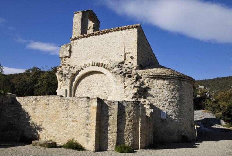 Prieuré Saint Blaise à Montbrison-sur-Lez - 0