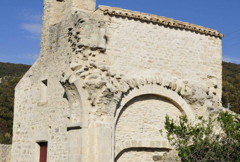 Prieuré Saint Blaise à Montbrison-sur-Lez - 1