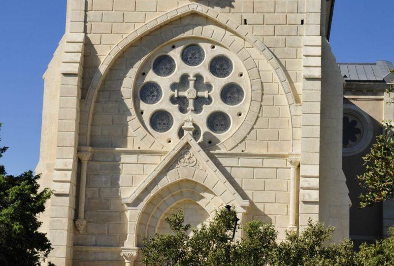 Sanctuaire Saint Joseph à Roussas - 0