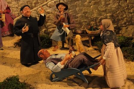 Le Village Provençal Miniature à Grignan - 1