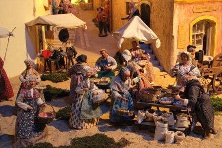Le Village Provençal Miniature à Grignan - 2