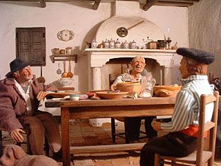Le Village Provençal Miniature à Grignan - 10