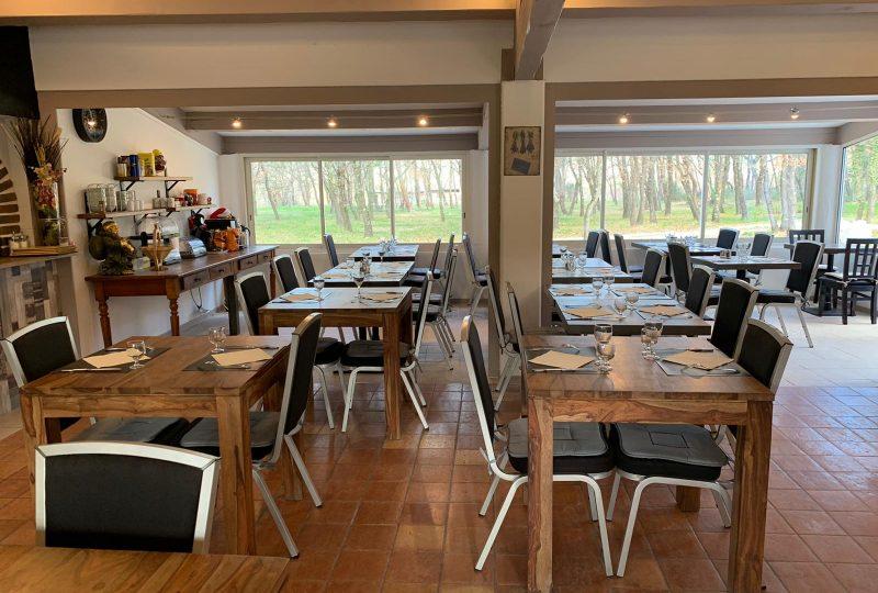 Restaurant le Mas de Fanny à Chantemerle-lès-Grignan - 0
