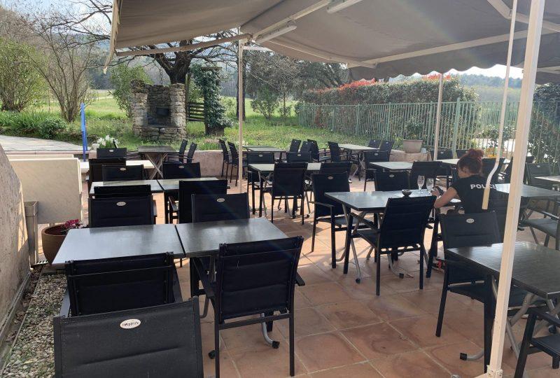 Restaurant le Mas de Fanny à Chantemerle-lès-Grignan - 4