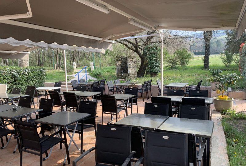 Restaurant le Mas de Fanny à Chantemerle-lès-Grignan - 6