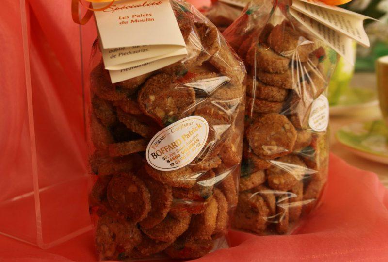 Boulangerie Pâtisserie Boffard à Valréas - 1