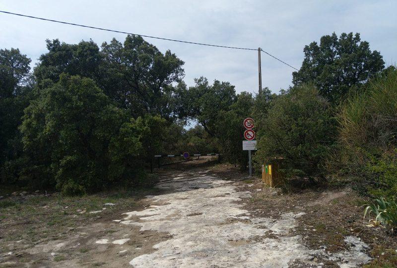 Parcours Santé à Taulignan - 1
