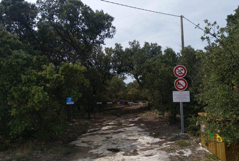 Parcours Santé à Taulignan - 2