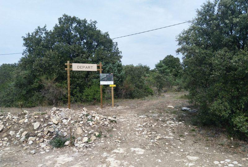Parcours Santé à Taulignan - 6